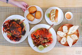 Foto Chef Epi - Hotel Sheo