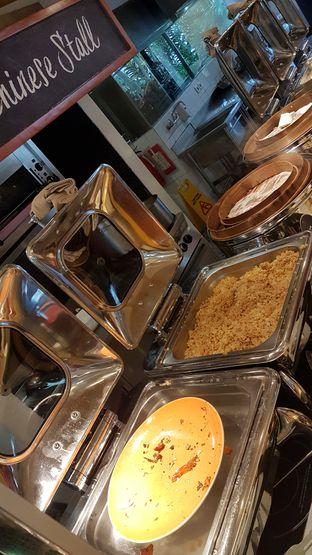 Foto 5 - Makanan di Pago - The Papandayan Hotel oleh Lid wen