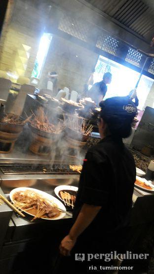 Foto 3 - Makanan di Sana Sini Restaurant - Hotel Pullman Thamrin oleh Ria Tumimomor