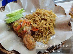 Foto 3 - Makanan di Geprek Bensu oleh Jajan Rekomen