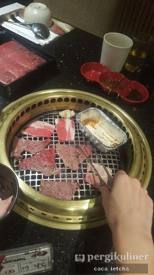 Foto 3 - Makanan di Hachi Grill oleh Marisa @marisa_stephanie