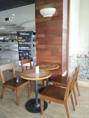 Foto 3 - Interior di Starbucks Coffee oleh yeli nurlena