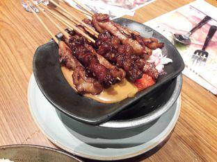 Foto 2 - Makanan di Sate Khas Senayan oleh Dwi Izaldi