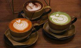 Dua Cipete Coffee