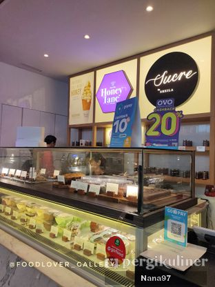 Foto 8 - Interior di Honey Lane oleh Nana (IG: @foodlover_gallery)