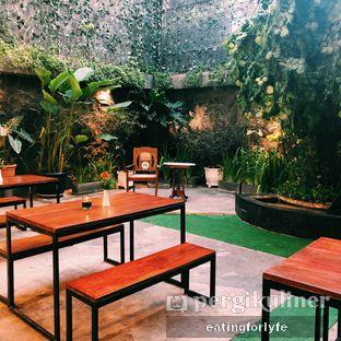 Foto 2 - Interior di Tjikinii Lima oleh Fioo | @eatingforlyfe