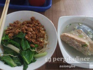 Foto - Makanan di Bakmi Tjenghok oleh Asiong Lie @makanajadah