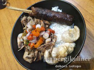 Foto 1 - Makanan di Hoghock oleh Debora Setopo