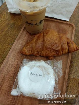 Foto 7 - Makanan di Bake-a-Boo oleh Mich Love Eat