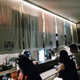 Foto 5 - Interior di Demie oleh Della Ayu