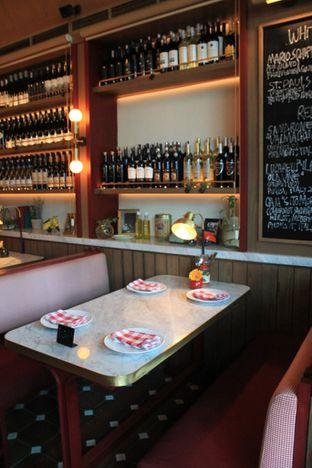 Foto 7 - Interior di Osteria Gia oleh Prido ZH