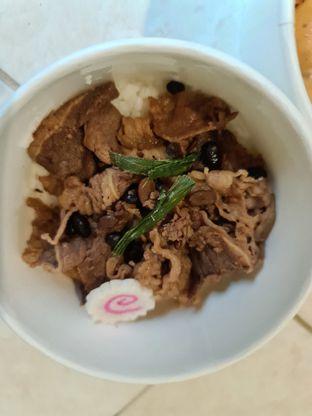 Foto 2 - Makanan di Sakabe Buffet oleh vio kal