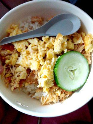 Foto 2 - Makanan di Ayam Keprabon Express oleh Devi Renat
