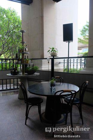 Foto review Gia Restaurant & Bar oleh EATBITESNAP // Tiffany Putri 61