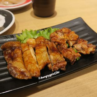 Foto 4 - Makanan di Genki Sushi oleh Astrid Wangarry