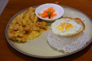 Foto 1 - Makanan di Monkey Tail Coffee oleh Freddy Wijaya