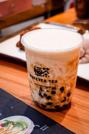 Foto - Makanan di Forever Tea oleh Indra Mulia