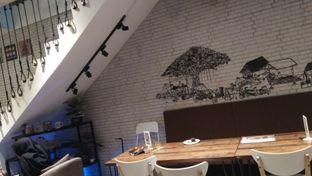 Foto 9 - Interior di Chill Bill Coffees & Platters oleh Review Dika & Opik (@go2dika)