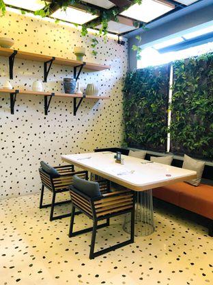 Foto 23 - Interior di KFC Naughty by Nature oleh yudistira ishak abrar