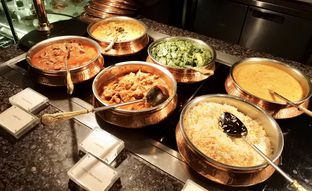 Foto review The Cafe - Hotel Mulia oleh Andrika Nadia 20