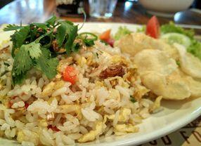 5 Nasi Goreng Enak di Bogor yang Pasti Bikin Kenyang Perutmu