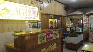 Foto 8 - Interior di Warung Nasi Alam Sunda oleh Review Dika & Opik (@go2dika)