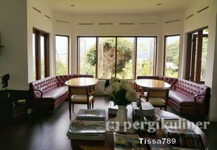 Foto 3 - Interior di Papof Restaurant oleh Tissa Kemala