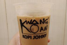 Foto Kwang Koan - Kopi Johny