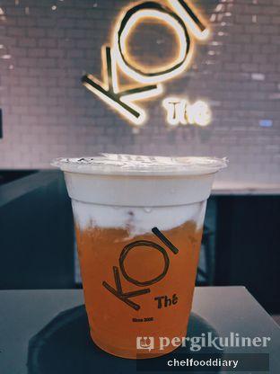 Foto - Makanan di KOI The oleh Rachel Intan Tobing