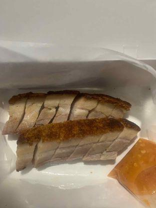 Foto review Papa Duck Chinese Food oleh inri cross 2