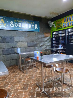 Foto 2 - Interior di Ayam Penyet Surabaya oleh Stefani Angela