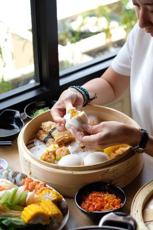 Foto 2 - Makanan di Mie Pedas Juara oleh Makankalap