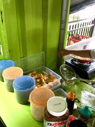 Foto 3 - Makanan di Kedai Pisang The Monkey oleh Prido ZH