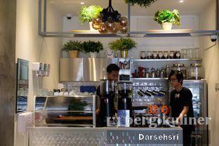 Foto 5 - Interior di Chill Bill Coffees & Platters oleh Darsehsri Handayani