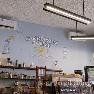 Foto review Sanderson Coffee oleh Darsehsri Handayani 6