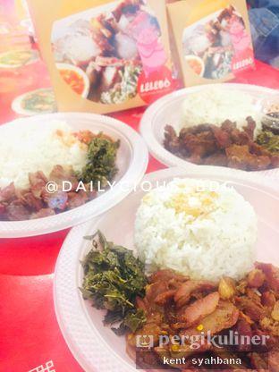 Foto review Sei Lelebo oleh @dailycious_bdg  1