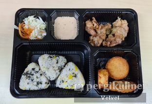 Foto review San Gyu oleh Velvel  1