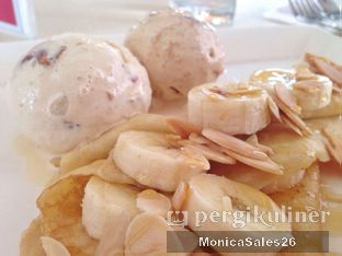 Foto 2 - Makanan di Haagen - Dazs oleh Monica Sales