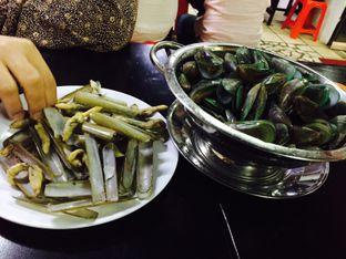 Foto 5 - Makanan di Kerang Kiloan Pak Rudi oleh Yolla Fauzia Nuraini