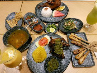 Foto 5 - Makanan di Bebek Bengil oleh ig: @andriselly