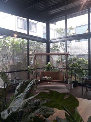 Foto 3 - Interior di Kaca Coffee & Eatery oleh Mouthgasm.jkt