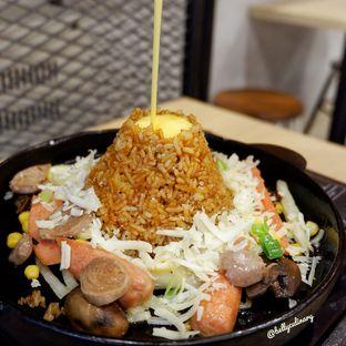Foto 2 - Makanan di Ow My Plate oleh Belly Culinary