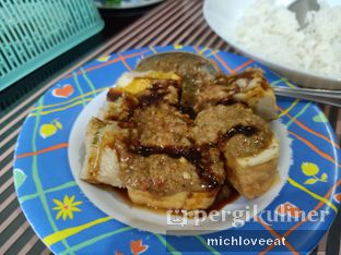 Foto review Siomay AMK oleh Mich Love Eat 1