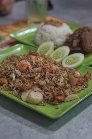 Foto 2 - Makanan di Nasi Gurih Aceng oleh Dony Jevindo @TheFoodSnap
