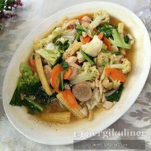 Foto 5 - Makanan di Tsamara Resto & Function Hall oleh Ruly Wiskul