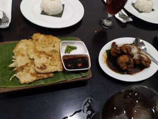 Foto 3 - Makanan di Manggar Resto oleh Tiara Paramita