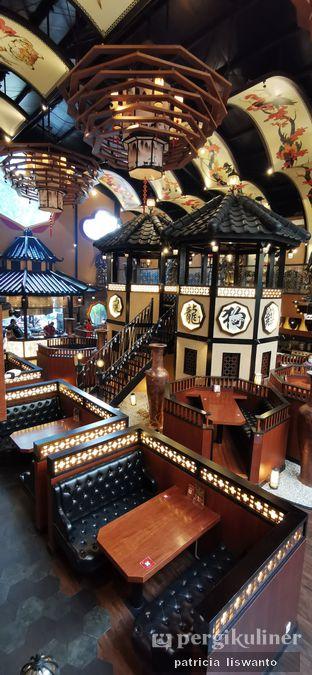 Foto 7 - Interior di Twelve Chinese Dining oleh Patsyy