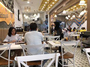 Foto 4 - Interior di Chop Buntut Cak Yo oleh Budi Lee