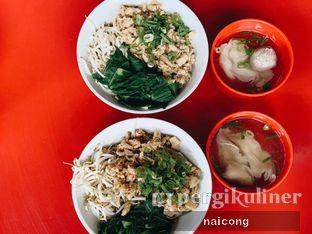 Foto 3 - Makanan di Mie Bangka Koko oleh Icong