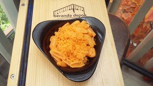 Foto 1 - Makanan di Beranda Depok Cafe & Resto oleh Erika  Amandasari
